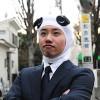 【エボラは他人事?】新拓也さんに聞く「世界と仲間になる旅」